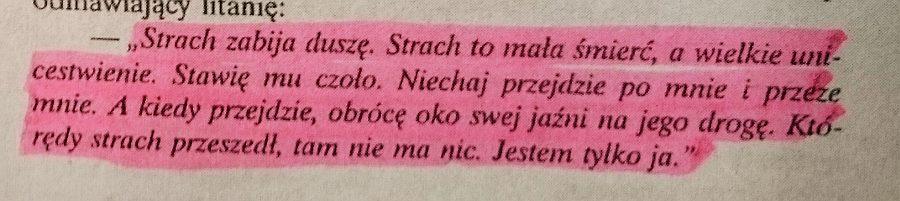 Diuna, Frank Herbert