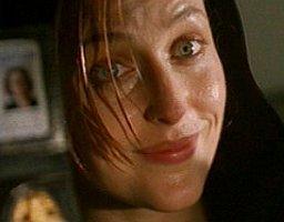 Za kulisami: X-Files (Z archiwum X)