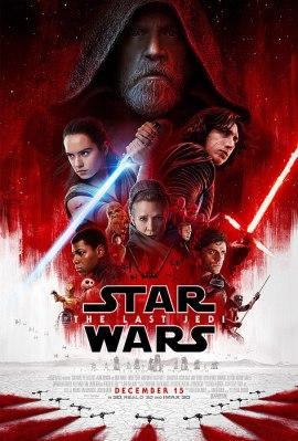 """""""Star Wars: The Last Jedi"""", reż. Rian Johnson"""