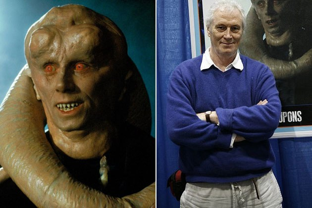 Bib Fortuna - Michael Carter