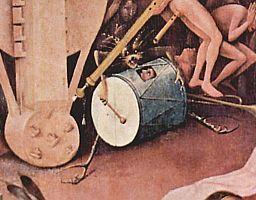 Muzyka na dupie odnaleziona, czyli 500-letni chorał z piekła rodem