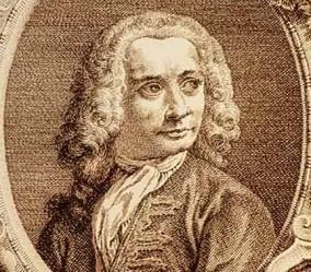 """""""LOL"""" -- Canaletto, 23 czerwca 1777."""