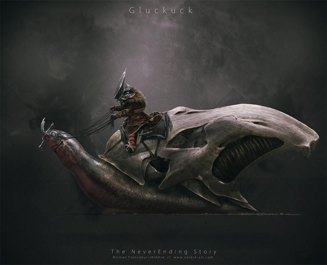 Gluckkuck