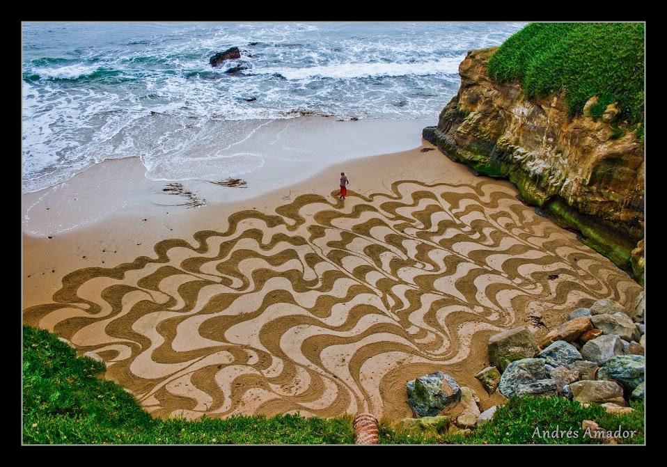 playa painting- ribbons-web