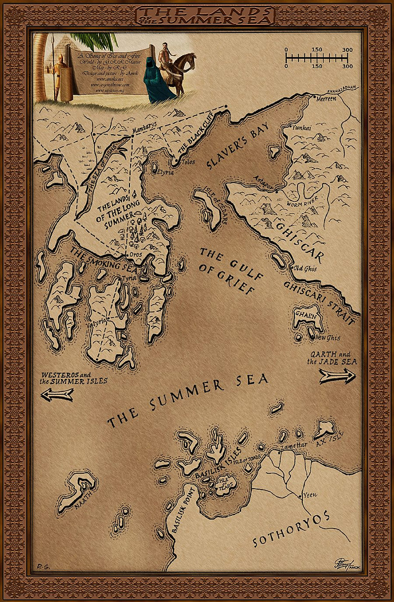 Map_The_Summer_Sea_mapa_gra_o_tron