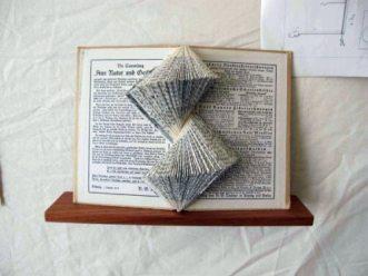 book art artwork sculptures 20