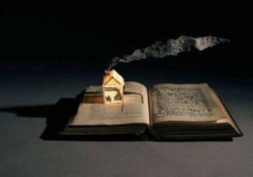 book art artwork sculptures 14
