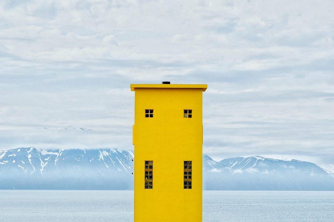 Islandia (fot. Milonade)