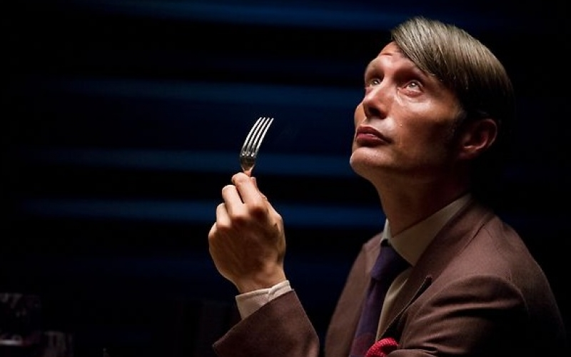 Tak wygląda Lecter w serialu