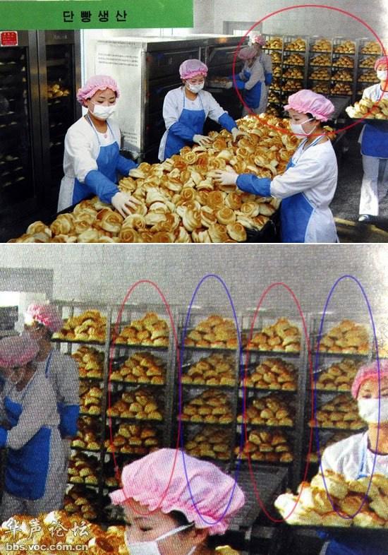 Tak cudownego rozmnożenia bochnów chleba nie powstydziłby się sam Chrystus. Klonowanie wózków z pieczywem na całego