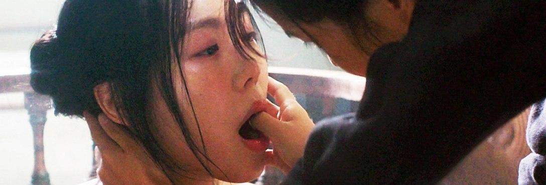 Scena piłowania zęba (sic!) zdecydowanie nie przygotowała nas na to, co zobaczyliśmy później.