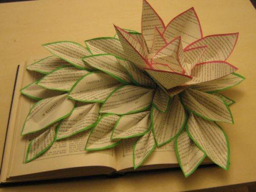 book art artwork sculptures 6
