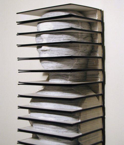 book art artwork sculptures 24