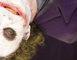 Joker jakiego nie znacie