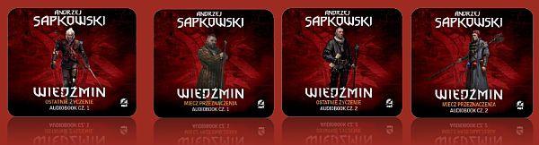 Jedna z lepszych polskich produkcji. Inwestując w anglojęzyczne, można dodatkowo podszkolić się językowo.