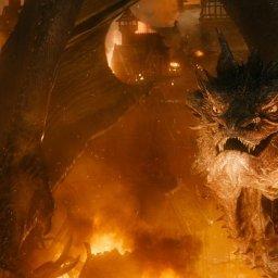 """Szkoda, że Tolkien zrezygnował z tej sceny, pisząc """"Hobbita"""""""