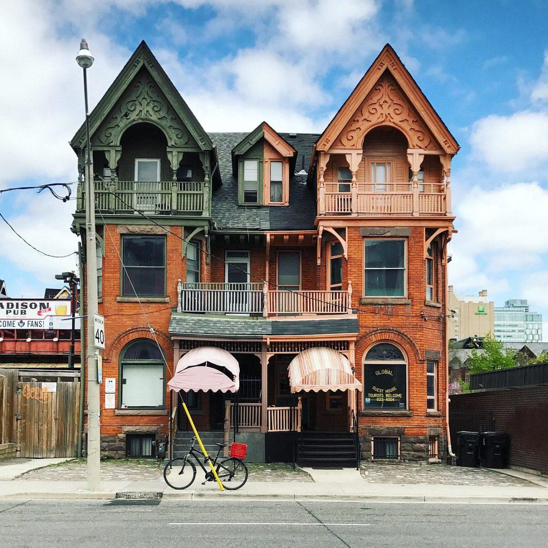 Toronto (fot. jake_tobin)