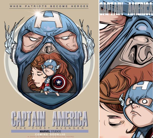 TinySuperheroes-Captain-America