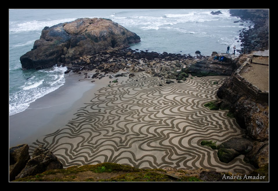 Done at Sutro baths in SF.