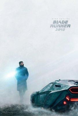 """Blade Runner 2049"", reż. Denis Villeneuve"