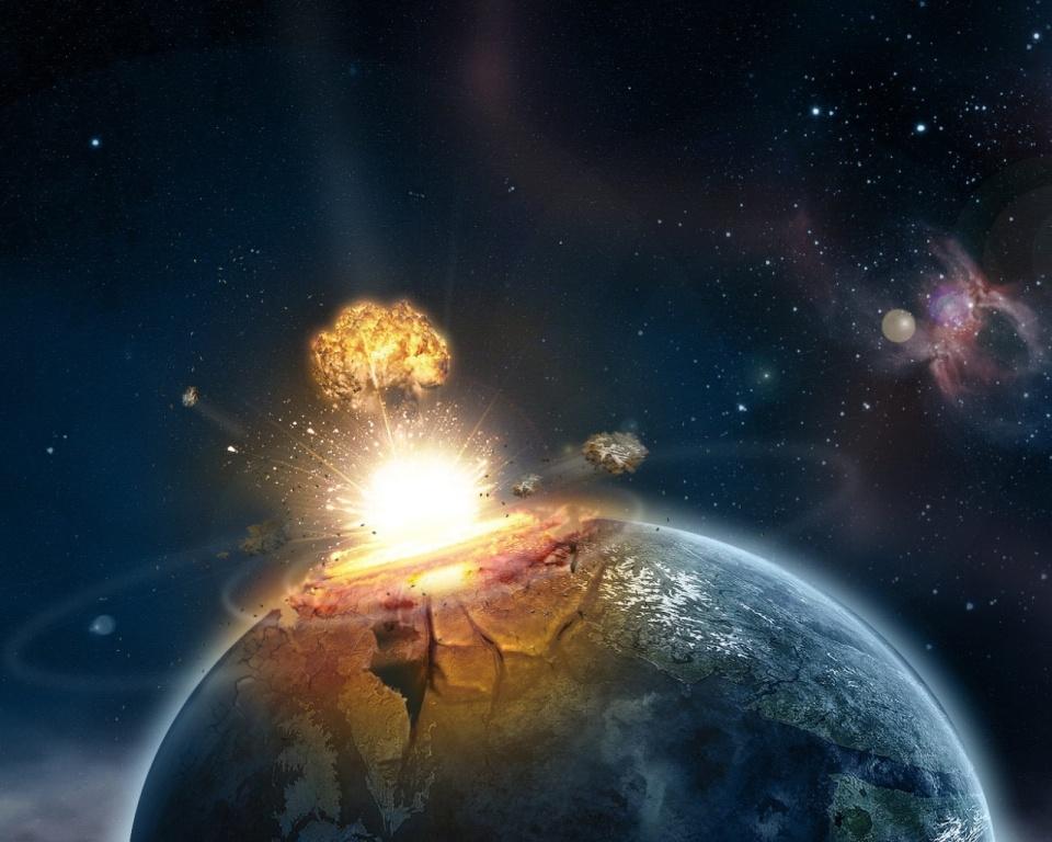 Meteoryt zabijający wszystkie dinozaury to tania zagrywka scenarzystów, którzy po prostu nie mieli pomysłów na pociągnięcie ich historii.