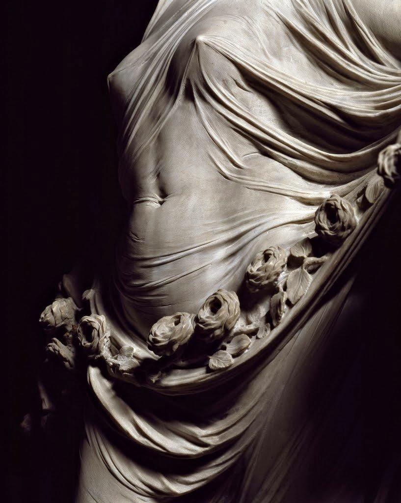La Pudicizia (autor: Antonio Corradini)