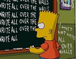 Simpsonowie świętują premierę 500 odcinka!