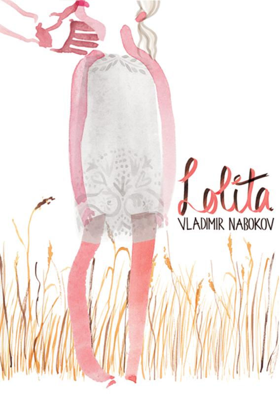 Bardzo dosłowna Lolita