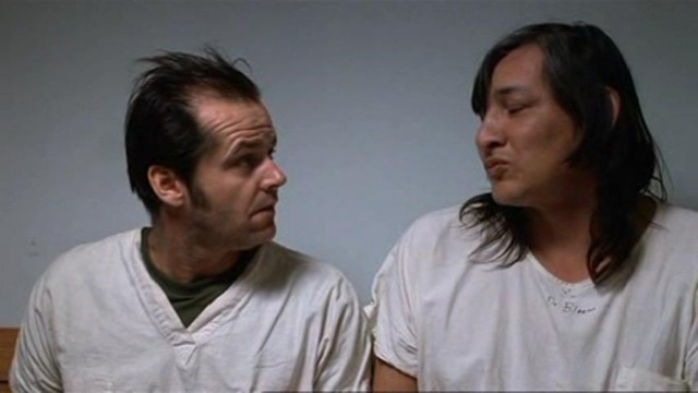 """""""Nigdy nie kumałem twoich żartów."""""""