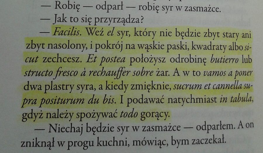 Imię róży, Umberto Eco