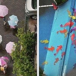 Nienawidzisz deszczu? Mam coś w sam raz dla Ciebie