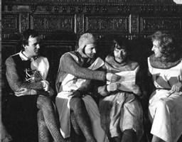 """20 rzeczy, których nie wiedzieliście o """"Monty Pythonie i św. Graalu"""""""