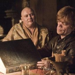"""Czytaliście """"Grę o tron""""? Jest jedna rzecz, której na pewno nie wyłapaliście"""