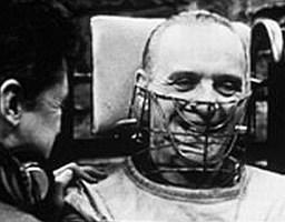 Frapujący kanibal, czyli Hannibal Lecter w ciekawych ciekawostkach