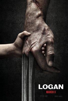 """Logan"", reż. James Mangold"