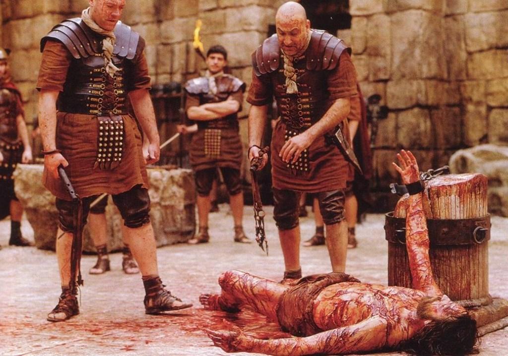 Postać Jezusa zostaje wykończona w końcówce sezonu. Początek nowego - Jezus wraca! Gdzie tu konsekwencja?