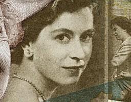 Proces starzenia się Elżbiety II uwieczniony… na banknotach