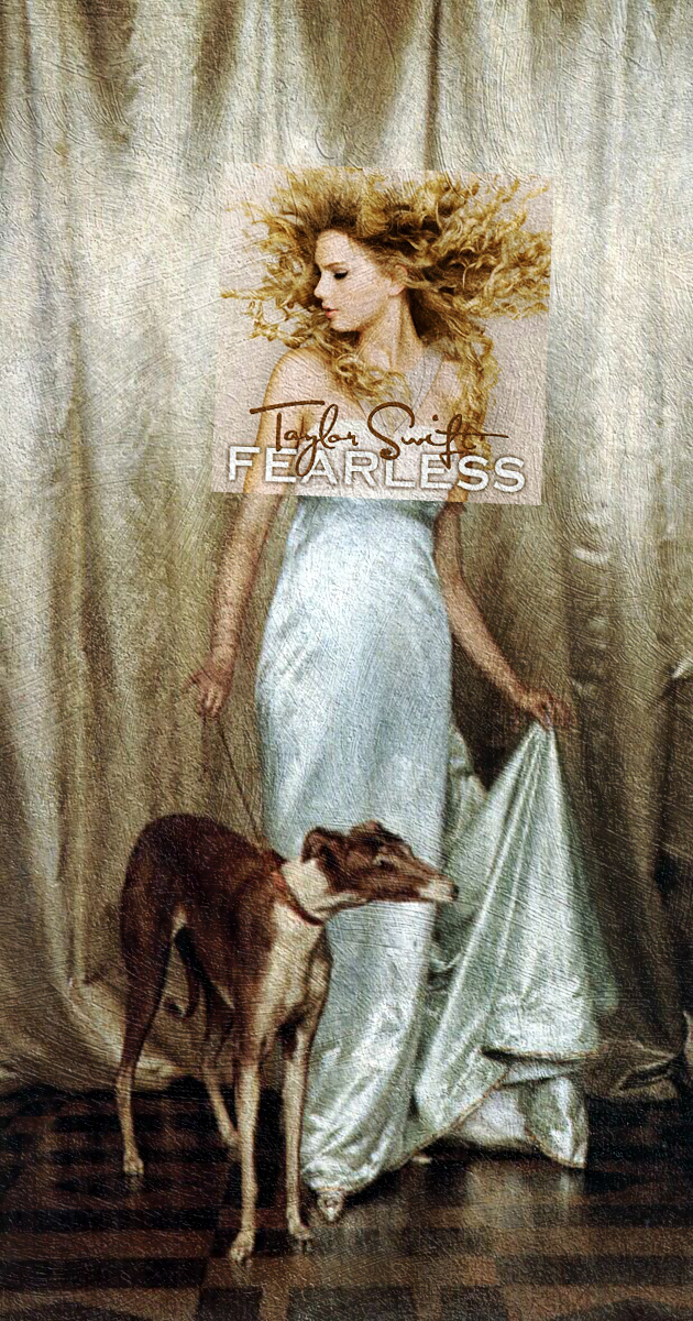 Fearless, Taylor Swift + Dobre towarzystwo, Vittorio Reggianini