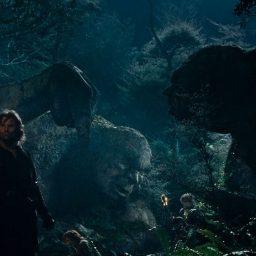 Tolkien śpiewa