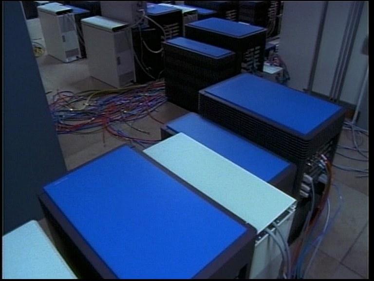 O, właśnie takich komputerach