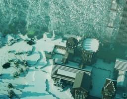 Westeros z Gry o tron w Minecrafcie