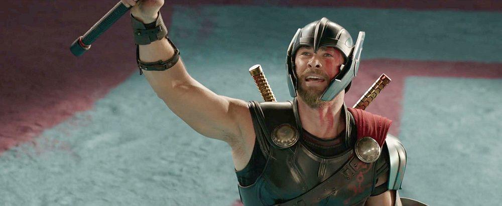 """Thor: Ragnarok"", reż. Taika Waititi"