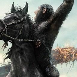 """""""Ewolucja planety małp"""", czyli kręcenie prequeli ma sens. I to spory"""