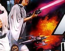 Gwiezdne wojny znowu przerobione…