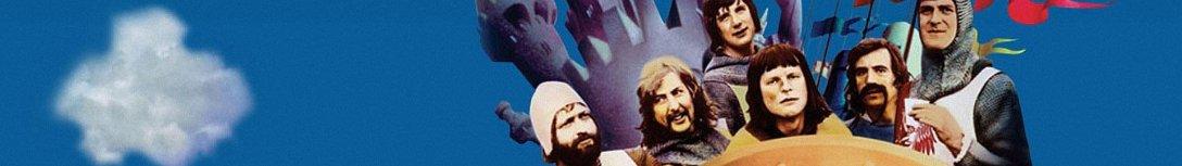 Monty Python według Monty Pythona. Autobiografia