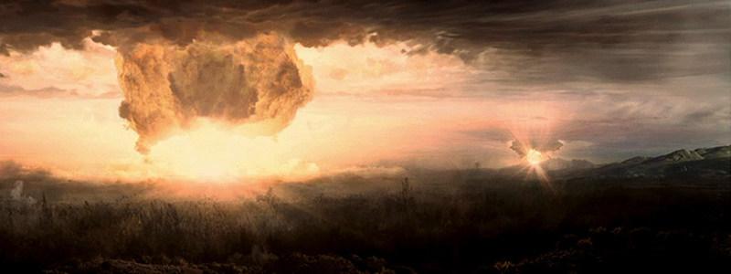 Jaki piękny koniec świata