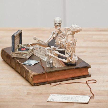 book art artwork sculptures 25