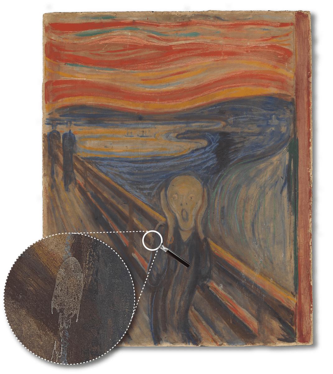 (fot. Narodowe Muzeum Sztuki, Architektury i Projektowania w Oslo)