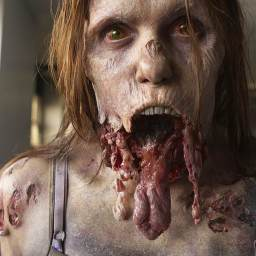 """Oglądam """"The Walking Dead"""" od 4 lat i dopiero teraz to zauważyłem"""