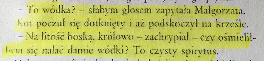Mistrz i Małgorzata, Michaił Bułhakow